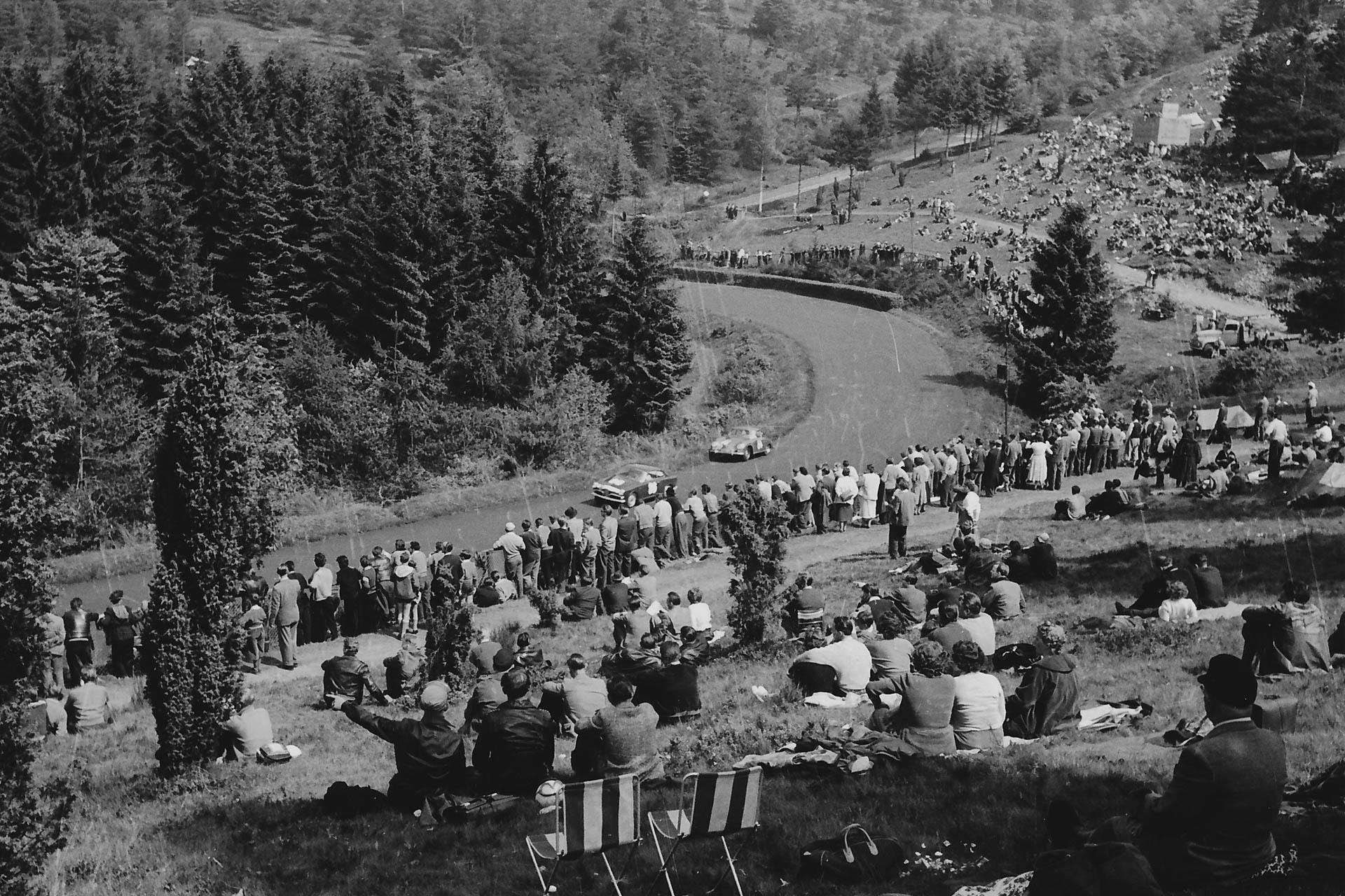 1956 Völker
