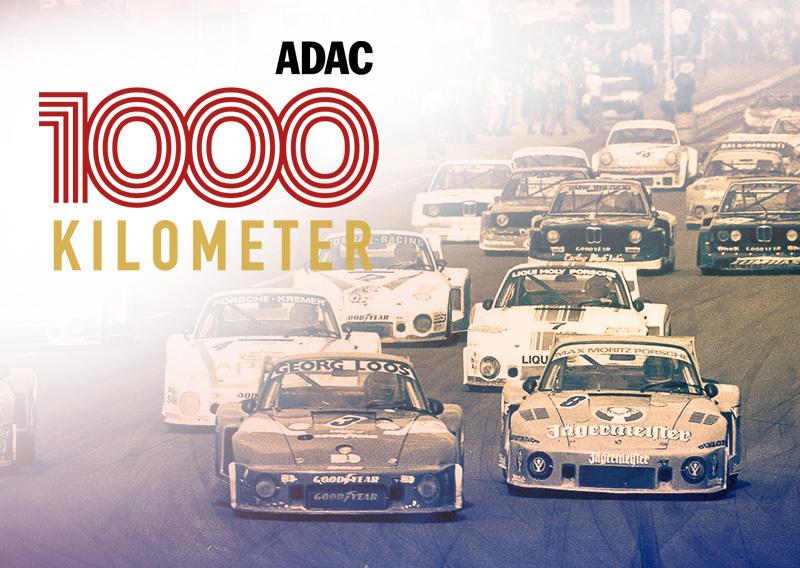 ADAC 1000km Nürburgring