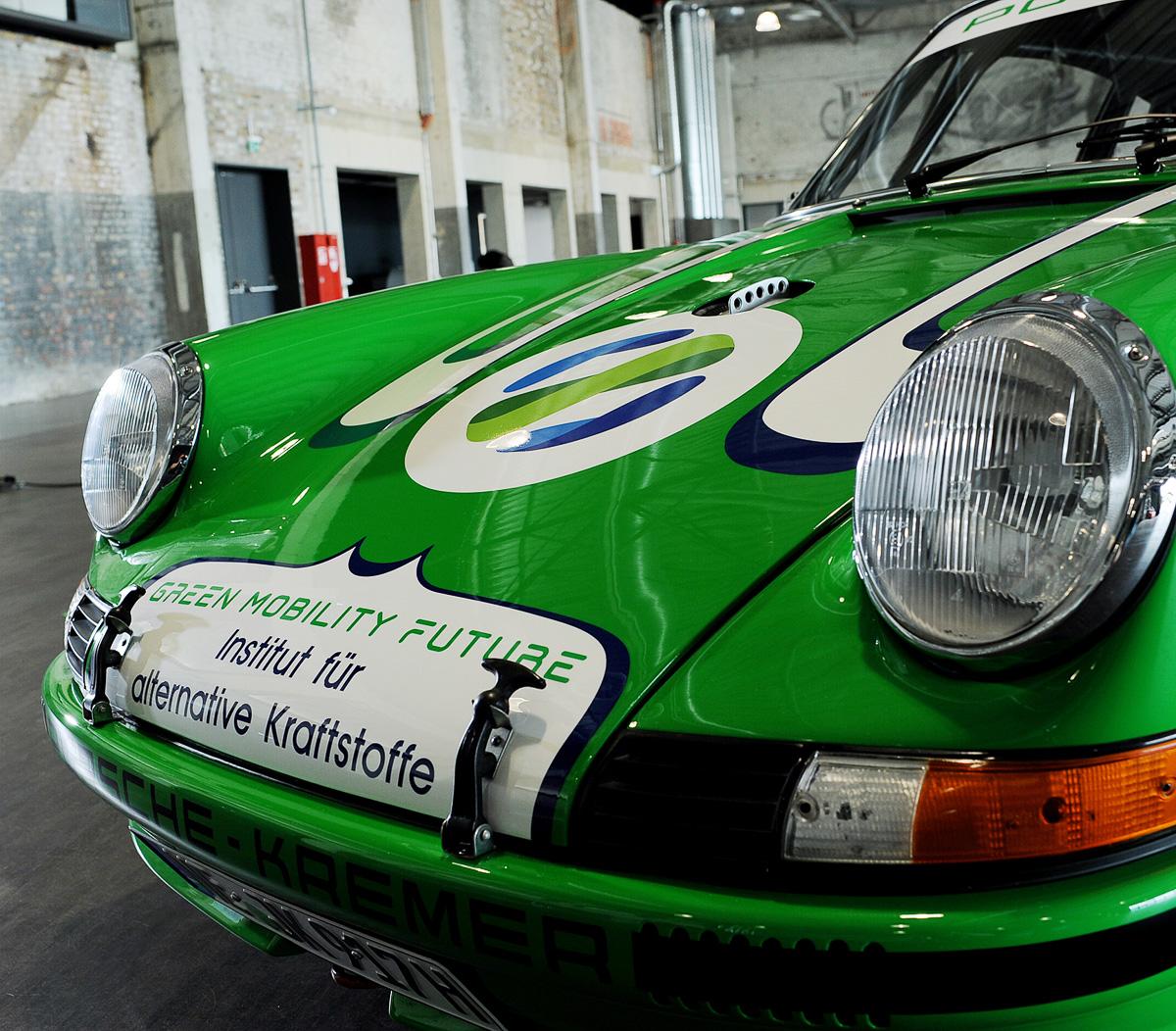 Green Mobility Fuuture E-Fuels
